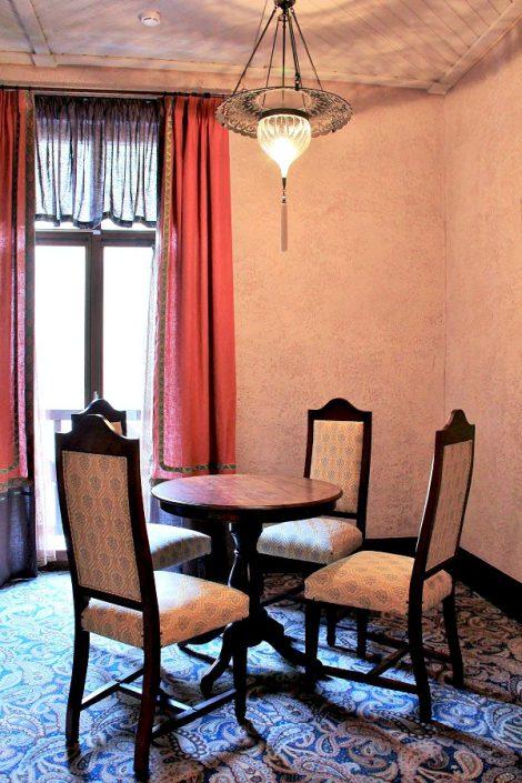 Номер в отеле Кавказ, гостиничный комплекс Моя Россия, Красная Поляна, Сочи