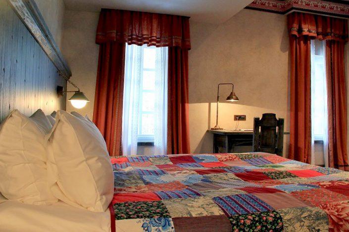 Люкс двухэтажный отеля Русский Север, ГК Моя Россия, Красная Поляна, Сочи
