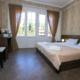 Полулюкс двухместный двухкомнатный отеля Никополи, Новый Афон, Абхазия