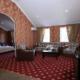 Люкс двухместный двухкомнатный отеля Никополи, Новый Афон, Абхазия