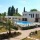 Бассейн для взрослых на территории Club Resort Hotel Oasis, Алахадзы