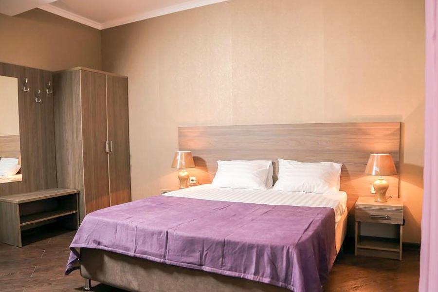 Стандартный номер Old Gagra Hotel