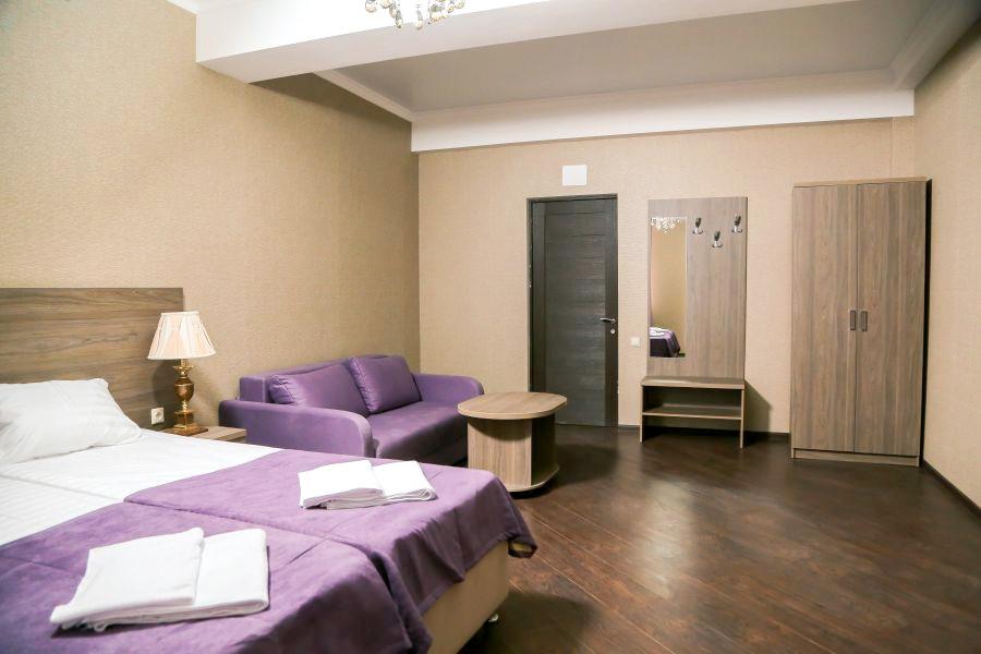 Полулюкс Old Gagra Hotel