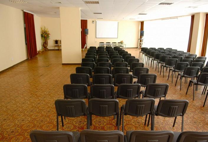Конференц-зал пансионата Олимпийский Дагомыс