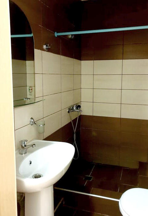 Туалетная комната Стандартно номера отеля Онтарио