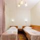 Стандартный двухместный номер в Корпусе 1 отеля Orchestra Crystal Sochi Resort