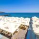 Пляж отеля Ореанда