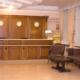 Холл гостиницы Палас
