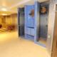 Спа-комплекс гостиницы Палас