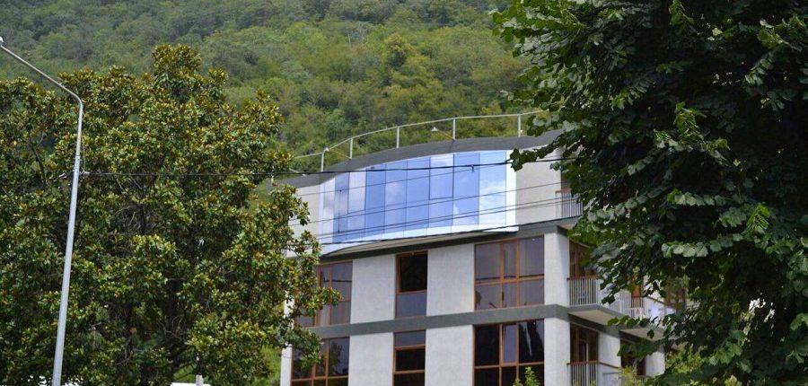 Отель Пальма, Гагра, Абхазия