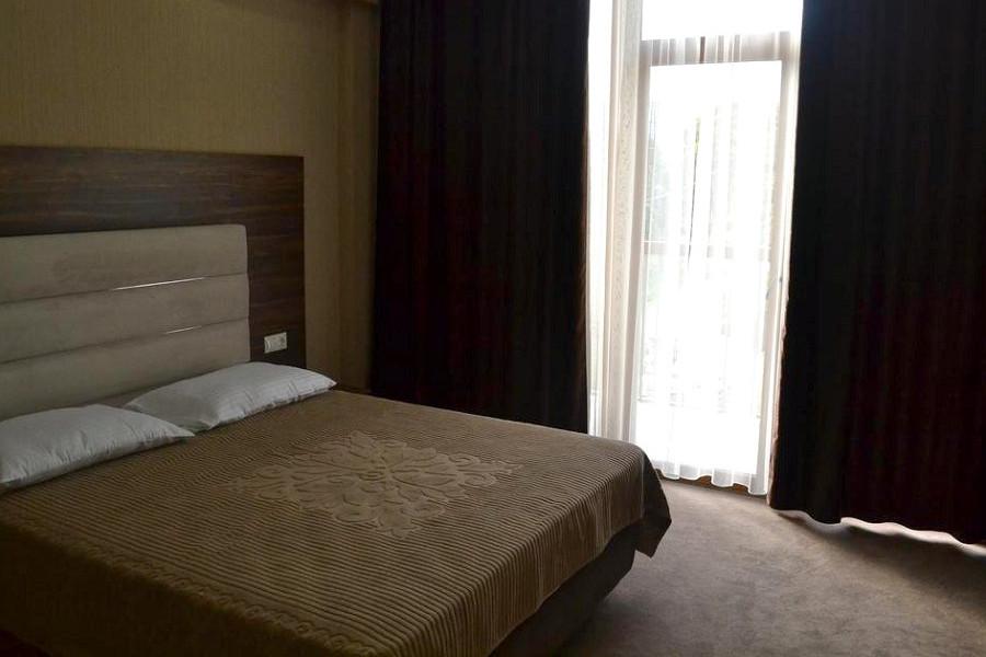 Номер в отеле Пальма, Гагра, Абхазия