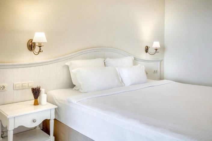 Люкс Премиум двухместный двухкомнатный отеля Palmira Palace