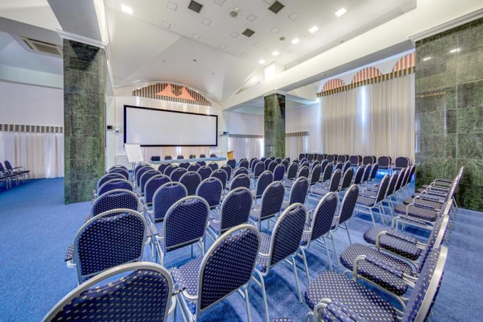 Конференц-зал Таврический отеля Palmira Palace