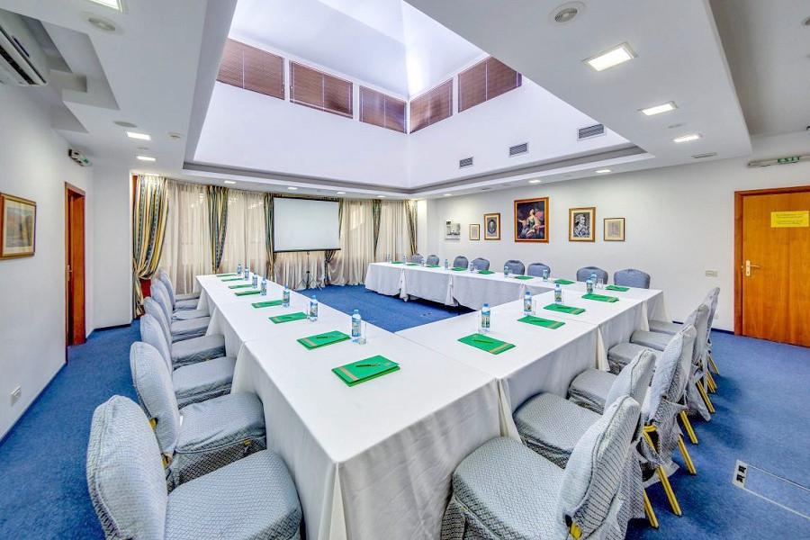 Конференц-зал Екатерининский отеля Palmira Palace