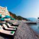 Пляж отеля Palmira Palace