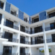 Четырехэтажный корпус Paradise Beach Hotel