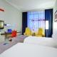 Стандартный номер Park Inn by Radisson Rosa Khutor