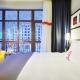 Семейный номер с балконом Park Inn by Radisson Rosa Khutor