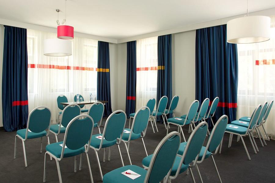 Переговорная комната Park Inn by Radisson Rosa Khutor