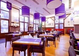 Ресторан Bierkeller в Park Inn by Radisson Rosa Khutor