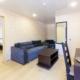 Люкс двухместный двухкомнатный гостевого дома Pekan