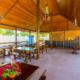 Кафе гостевого дома Pekan