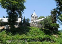 Монастырь Святого Иоанна Златоуста