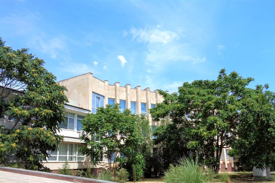 Лечебно-оздоровительный центр санатория Победа