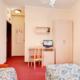 1 категории двухместный номер, Корпус 1, 2 санатория Полтава-Крым