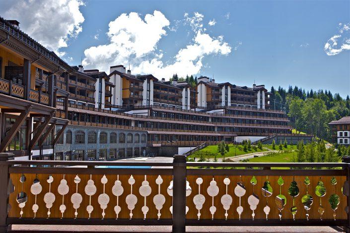 Поляна 1389 Отель и Спа, Красная Поляна, Сочи