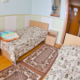 Двухместный номер в Главном корпусе санатория Приморский