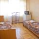 Стандарт двухместный в Главном корпусе санатория Приморский