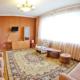 Улучшенный двухместный двухкомнатный в Корпусе 2 санатория Приморский