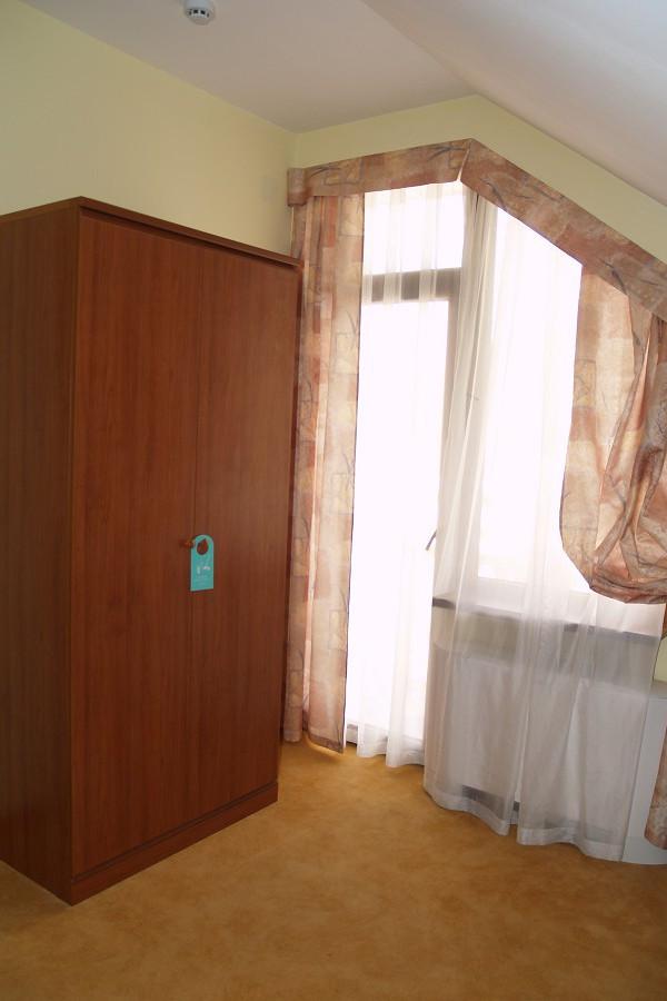 Сюит Мансардный в Коттедже отеля Прометей клуб