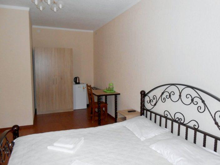 Номер отеля Пшандра, Бамбора, Гудаута, Абхазия