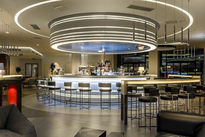 O'Bar отеля Pullman Sochi Centre