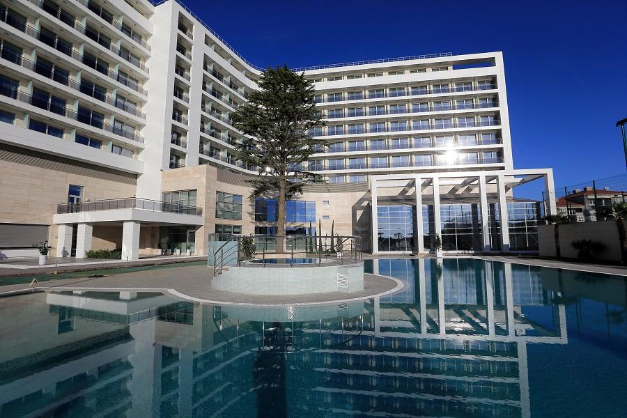 Radisson Blu Resort & Congress Centre Sochi