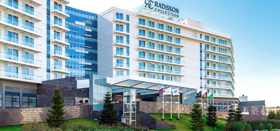 Radisson Collection Paradise Resort & Spa, Сочи