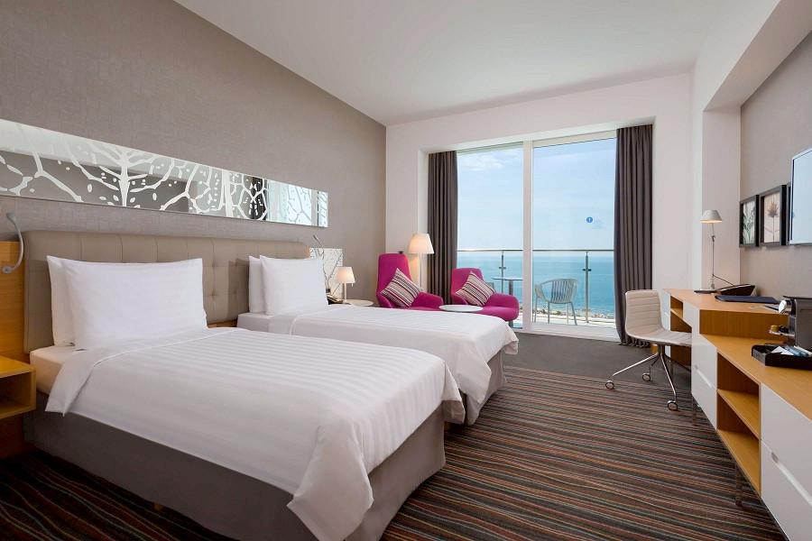 Стандарт Collection двухместный в отеле Radisson Collection Paradise Resort & Spa, Сочи