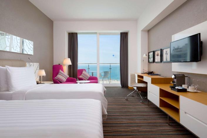 Премиум Collection двухместный в отеле Radisson Collection Paradise Resort & Spa, Сочи