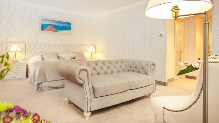 Студия Премиум Radisson Lazurnaya Hotel Sochi