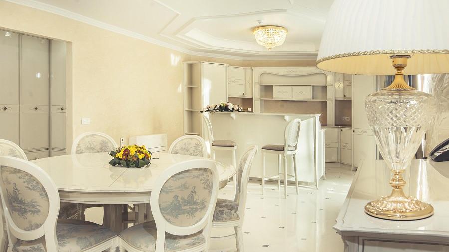 Вилла Radisson Lazurnaya Hotel Sochi