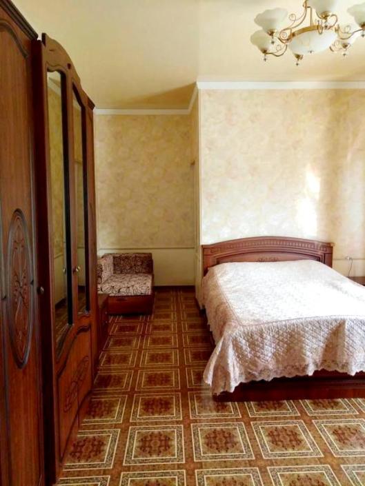 Семейный номер отеля Райский уголок