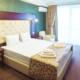 Люкс Семейный двухместный двухкомнатный отеля Ribera Resort & Spa