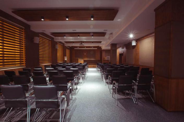 Конференц-зал отеля Ribera Resort & Spa