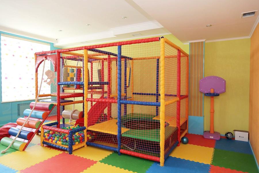 Детская комната отеля Ribera Resort & Spa