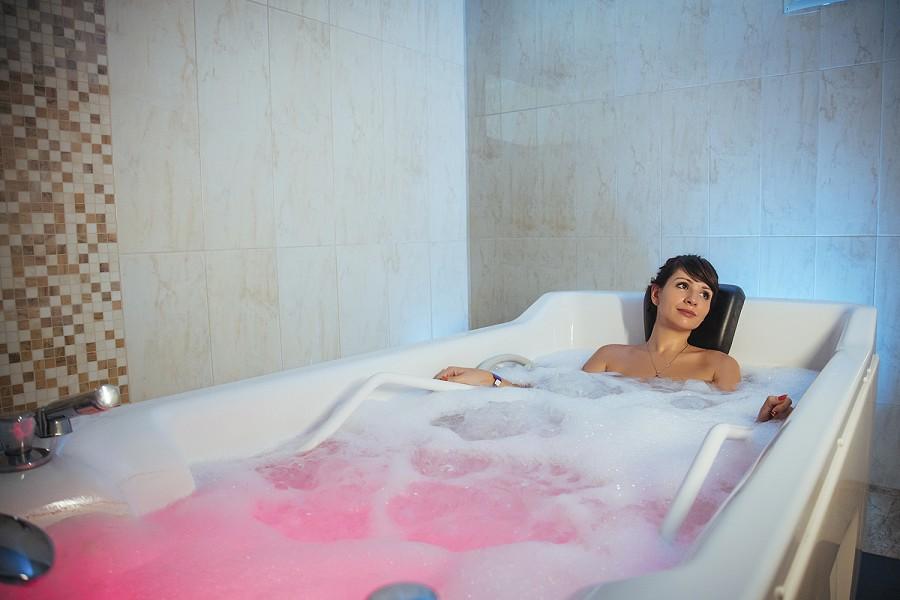 Лечебно-оздоровительный центр отеля Ribera Resort & Spa