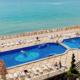 Бассейн открытый отеля Ribera Resort & Spa