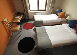 Номер в отеле Riders Lodge, Роза Хутор, Красная Поляна, Сочи