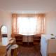 Стандарт двухместный без балкона в Корпусе 1 Ripario Hotel Group